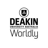 Deakin_Worldly_Logo