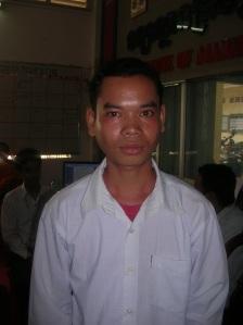 Phlong Puthearithy