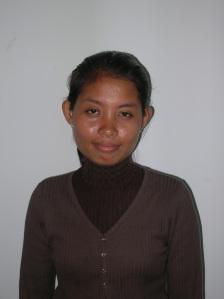 Kim Sophina